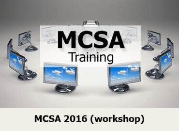 (MCSA 2016 (workshop
