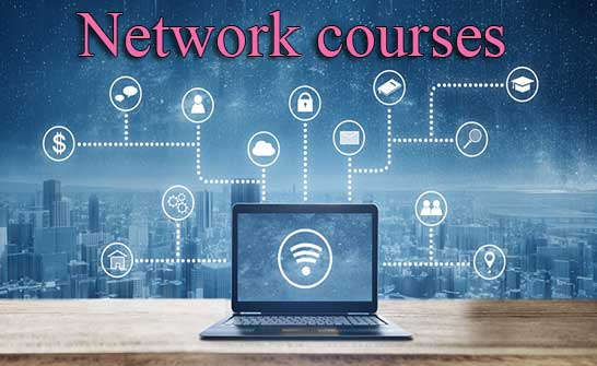 Network courses
